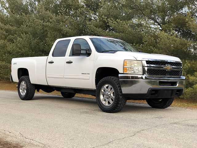 Chevrolet Silverado 2011 $19995.00 incacar.com