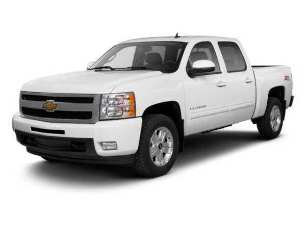 Chevrolet Silverado 2011 $17999.00 incacar.com