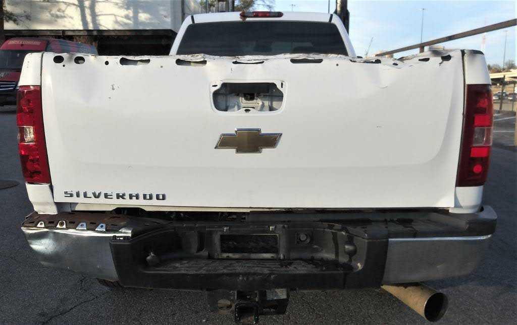 Chevrolet Silverado 2011 $8995.00 incacar.com