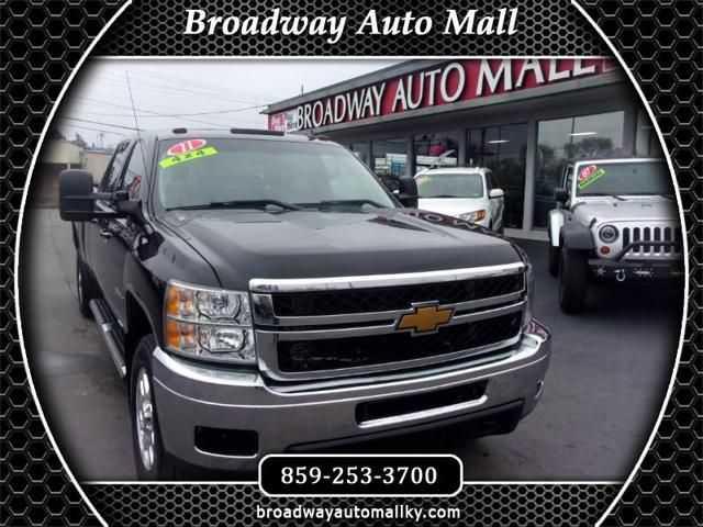 Chevrolet Silverado 2011 $24980.00 incacar.com