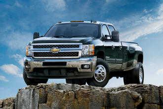 Chevrolet Silverado 2011 $39999.00 incacar.com
