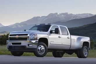 Chevrolet Silverado 2012 $19500.00 incacar.com