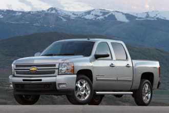 Chevrolet Silverado 2012 $12499.00 incacar.com