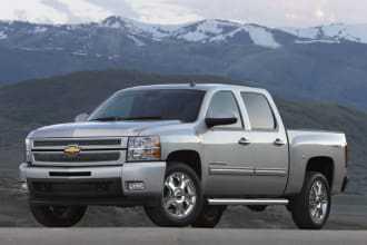 Chevrolet Silverado 2012 $24150.00 incacar.com