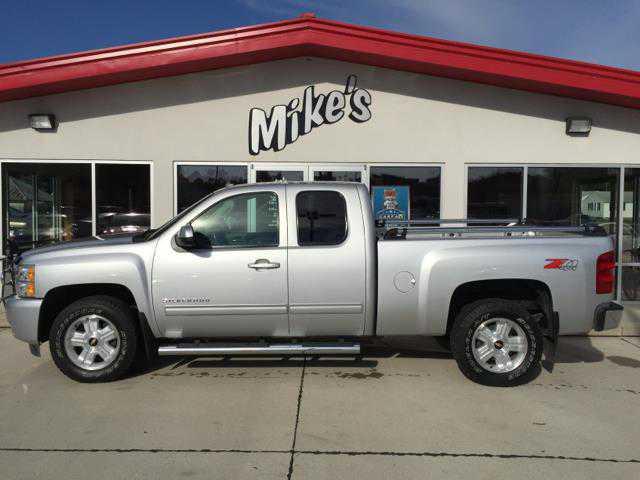 Chevrolet Silverado 2012 $23995.00 incacar.com