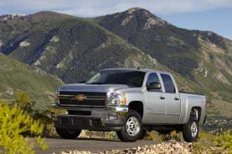 Chevrolet Silverado 2012 $21494.00 incacar.com