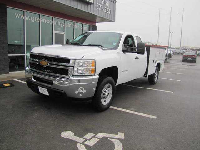 Chevrolet Silverado 2012 $13995.00 incacar.com