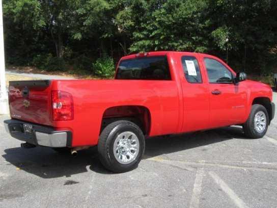 Chevrolet Silverado 2012 $9500.00 incacar.com