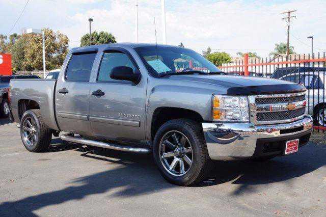 used Chevrolet Silverado 2012 vin: 3GCPCSE03CG262377