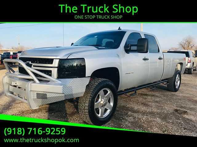 Chevrolet Silverado 2012 $18200.00 incacar.com