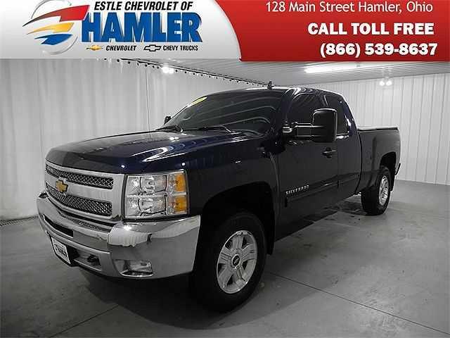 Chevrolet Silverado 2012 $17000.00 incacar.com