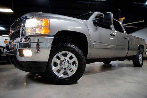Chevrolet Silverado 2012 $21995.00 incacar.com
