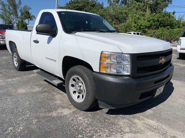 Chevrolet Silverado 2013 $7995.00 incacar.com