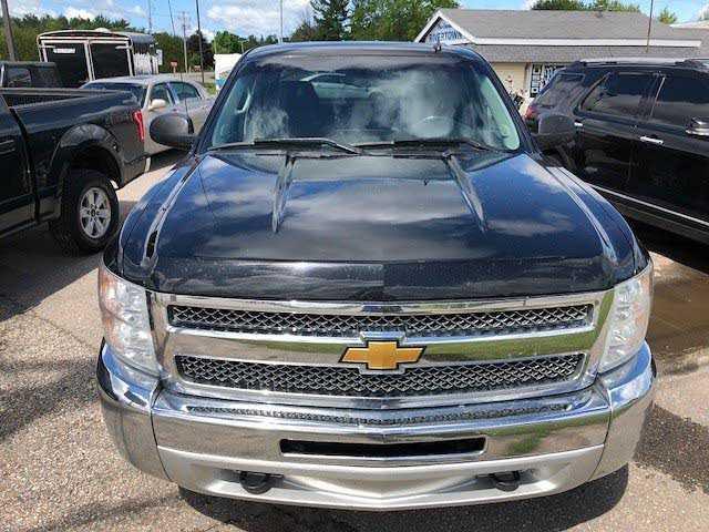 Chevrolet Silverado 2013 $17900.00 incacar.com