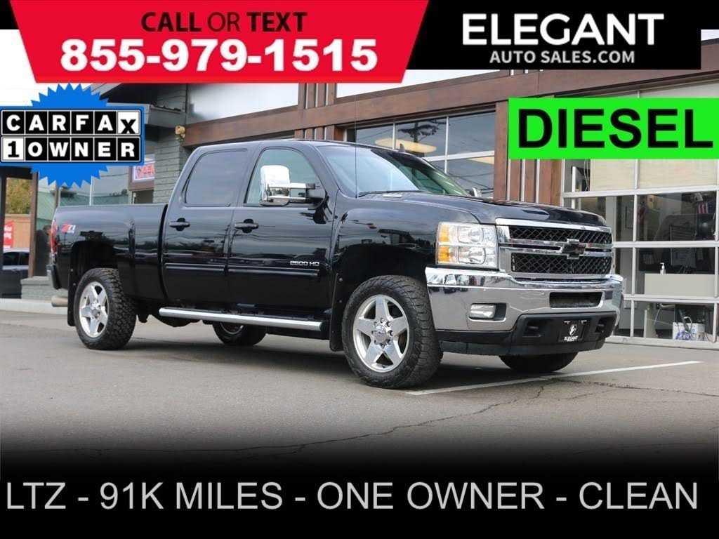 Chevrolet Silverado 2013 $42487.00 incacar.com