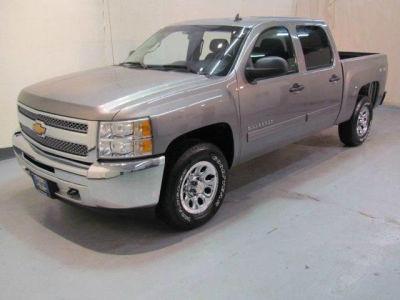 Chevrolet Silverado 2013 $23577.00 incacar.com