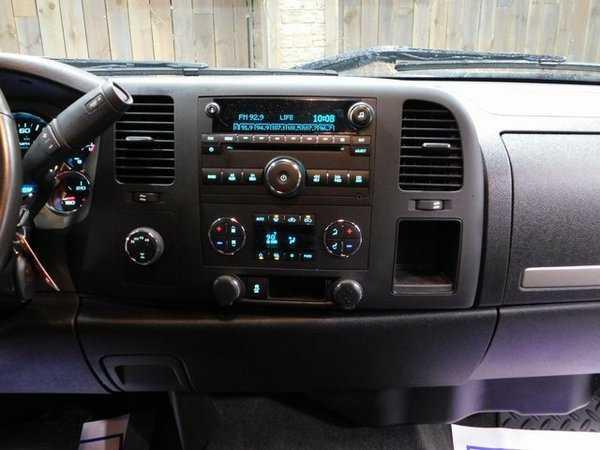 Chevrolet Silverado 2013 $18595.00 incacar.com