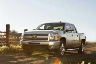 Chevrolet Silverado 2013 $14269.00 incacar.com