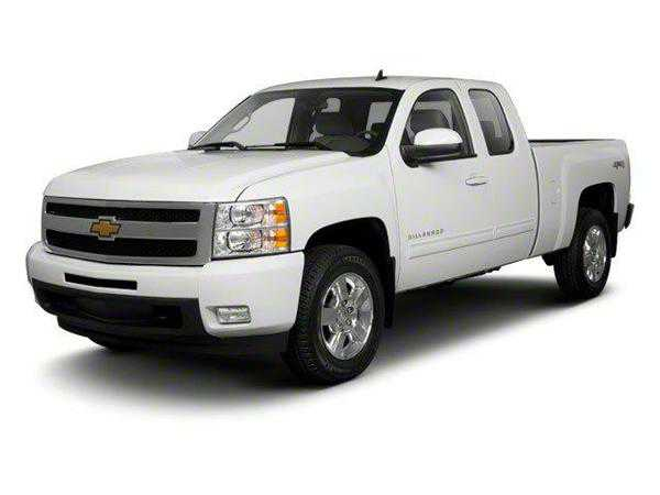 Chevrolet Silverado 2013 $21000.00 incacar.com