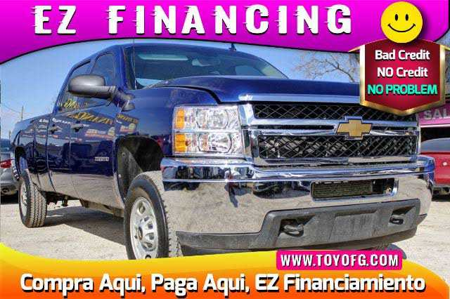 Chevrolet Silverado 2013 $9900.00 incacar.com