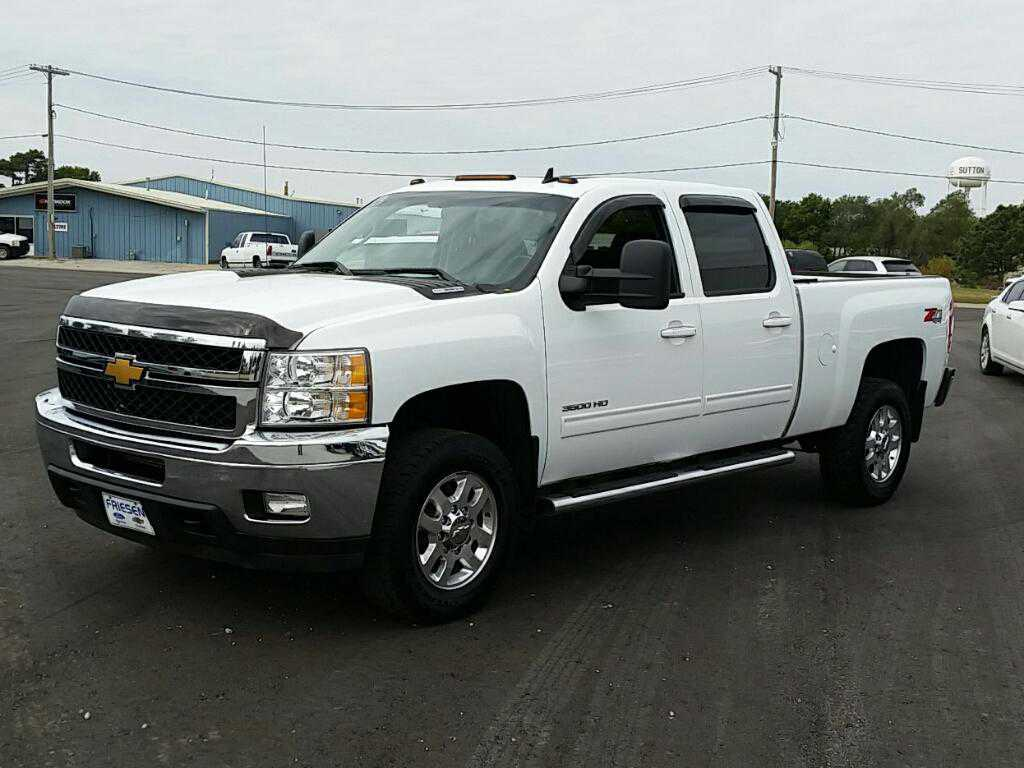 Chevrolet Silverado 2013 $39595.00 incacar.com