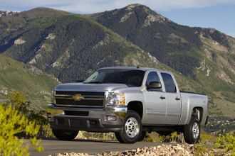 Chevrolet Silverado 2013 $34995.00 incacar.com