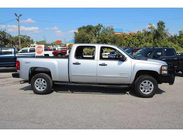 Chevrolet Silverado 2013 $16995.00 incacar.com