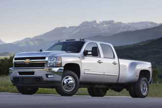 Chevrolet Silverado 2013 $41995.00 incacar.com