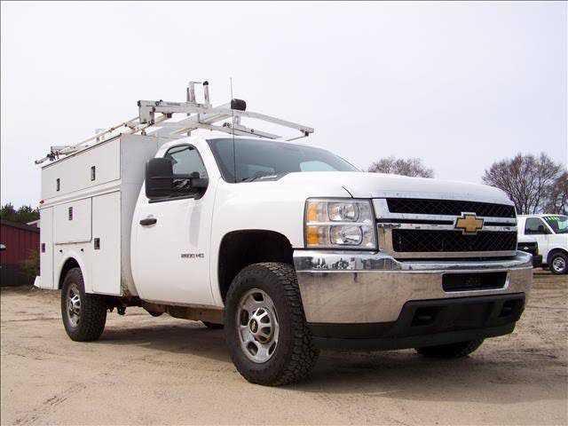 Chevrolet Silverado 2013 $9600.00 incacar.com