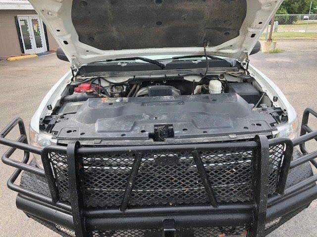 Chevrolet Silverado 2013 $7485.00 incacar.com