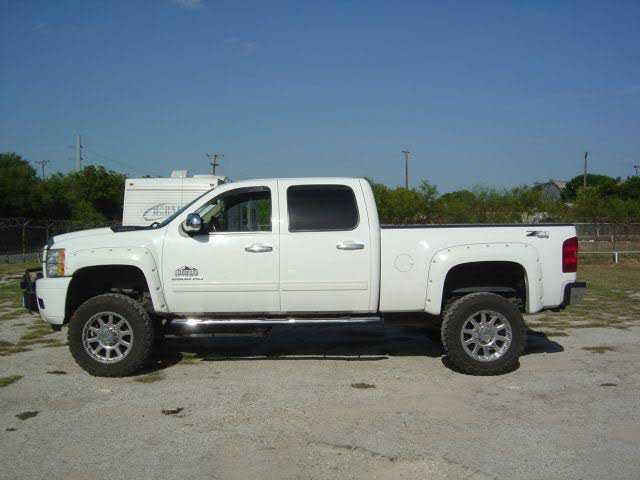 Chevrolet Silverado 2013 $34950.00 incacar.com