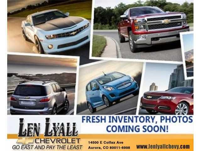 Chevrolet Silverado 2013 $9480.00 incacar.com