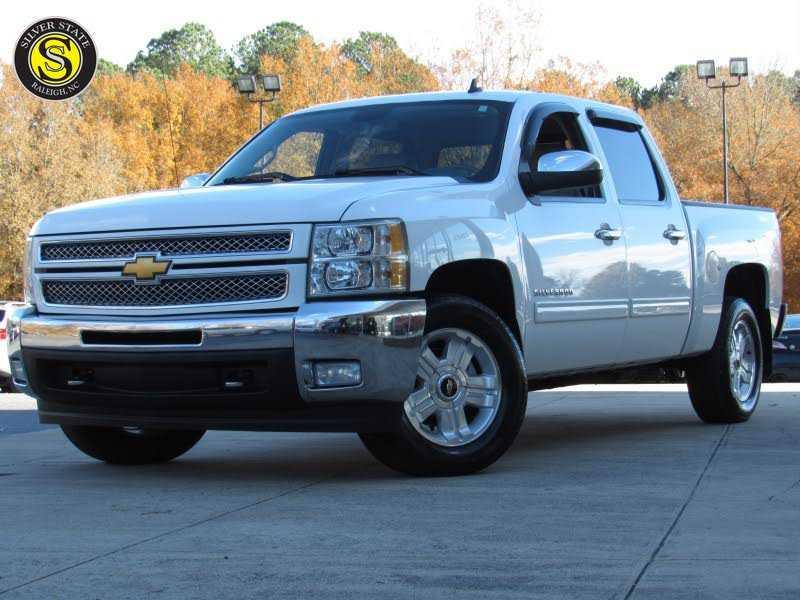 Chevrolet Silverado 2013 $14495.00 incacar.com