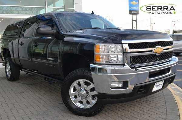 Chevrolet Silverado 2013 $23977.00 incacar.com