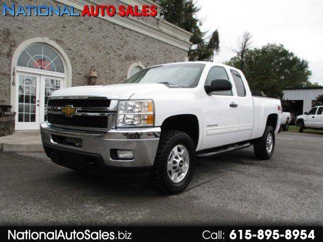 Chevrolet Silverado 2013 $19900.00 incacar.com