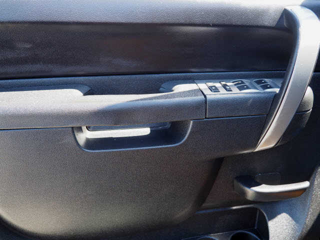 Chevrolet Silverado 2014 $20800.00 incacar.com