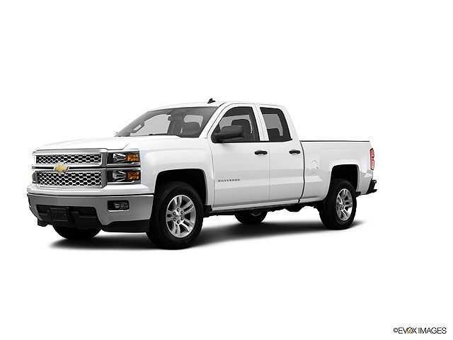 Chevrolet Silverado 2014 $25832.00 incacar.com