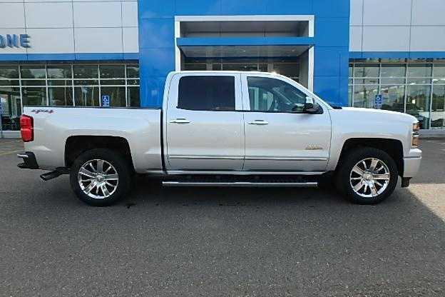 Chevrolet Silverado 2014 $35299.00 incacar.com