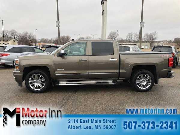 Chevrolet Silverado 2014 $28015.00 incacar.com