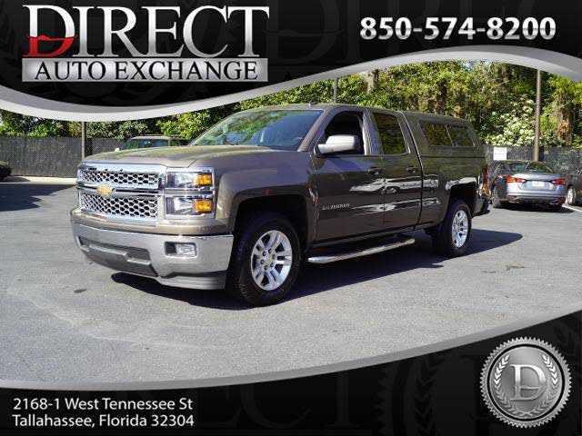 Chevrolet Silverado 2014 $25995.00 incacar.com