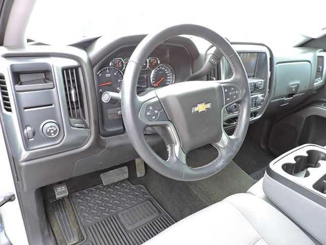 Chevrolet Silverado 2014 $27707.00 incacar.com
