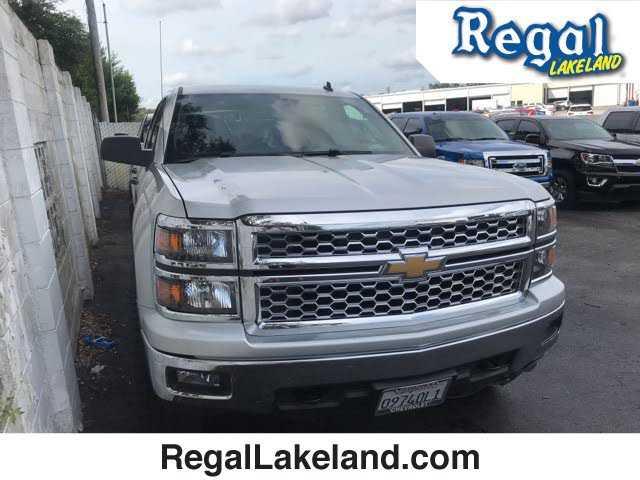 Chevrolet Silverado 2014 $23991.00 incacar.com