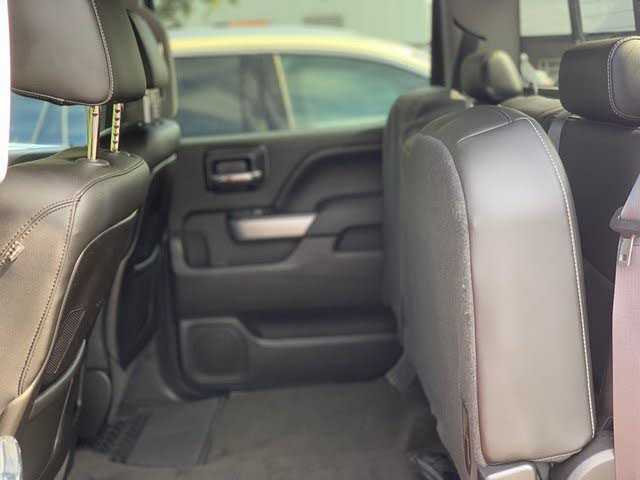 Chevrolet Silverado 2014 $32500.00 incacar.com