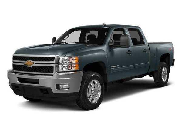 Chevrolet Silverado 2014 $25549.00 incacar.com