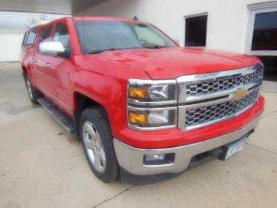Chevrolet Silverado 2014 $19.00 incacar.com