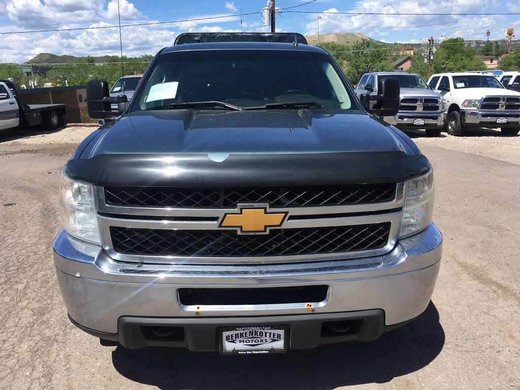 Chevrolet Silverado 2014 $19995.00 incacar.com