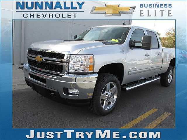 Chevrolet Silverado 2014 $63980.00 incacar.com