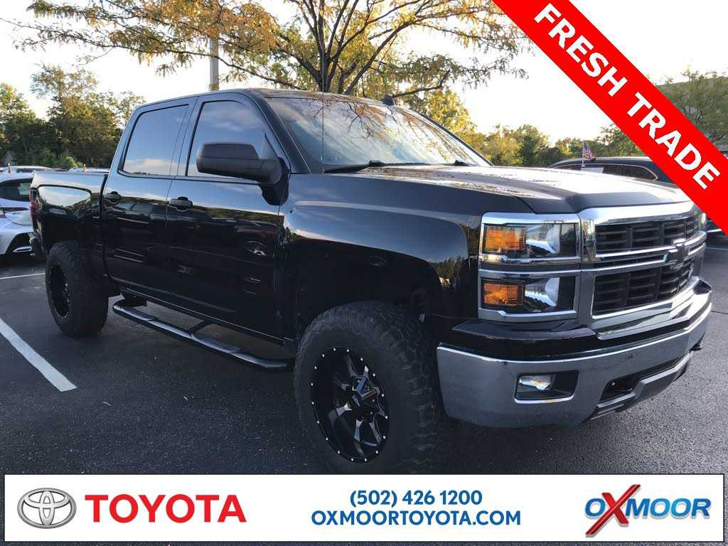 Chevrolet Silverado 2014 $26995.00 incacar.com