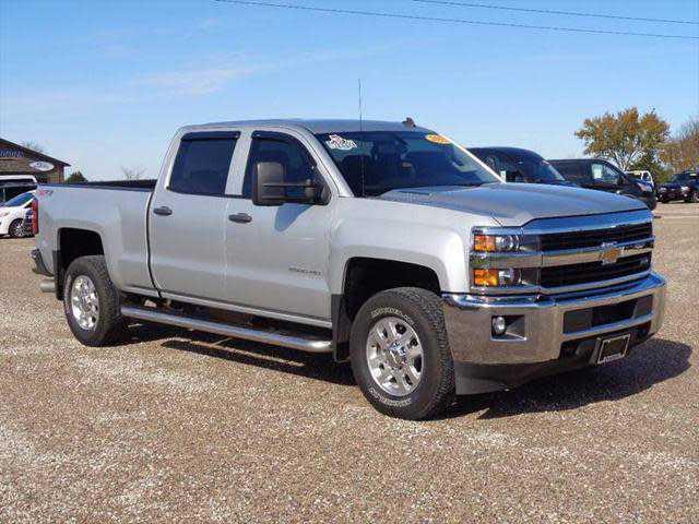 Chevrolet Silverado 2015 $27900.00 incacar.com