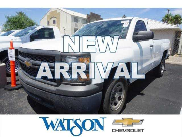 Chevrolet Silverado 2015 $8995.00 incacar.com